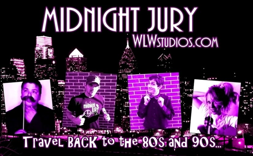 "Midnight Jury Ep. 170 ""Spring/Summer Jury Preview 2017"""