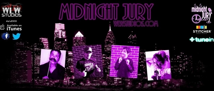 "Midnight Jury Ep. 133 ""The Mike and Adam Wrestling Draft"""
