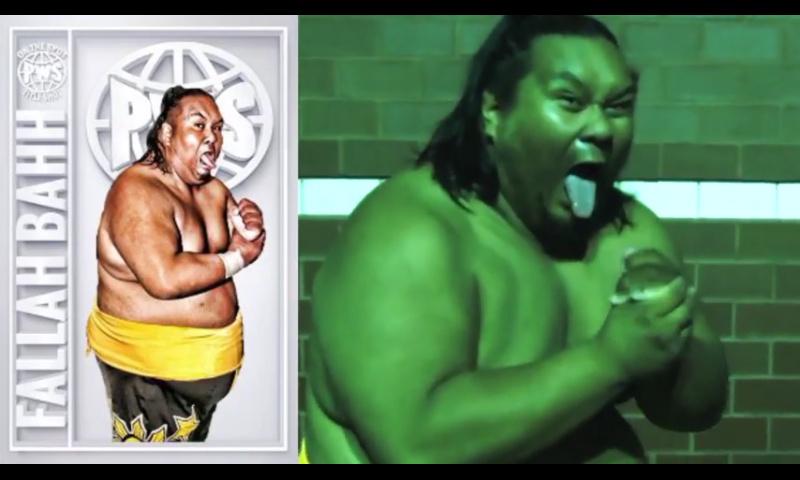 """PWS Champion to join Midnight Jury at """"FROZEN FALLOUT""""!"""