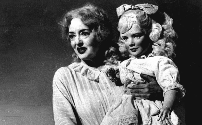 "Midnight Jury Ep. 79 ""What Ever Happened to BABY JANE?"""