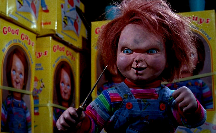 "Midnight Jury Ep. 85 ""Child's Play 2"""
