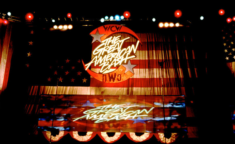 "Midnight Jury Ep. 86 ""Great American Bash 1998"""
