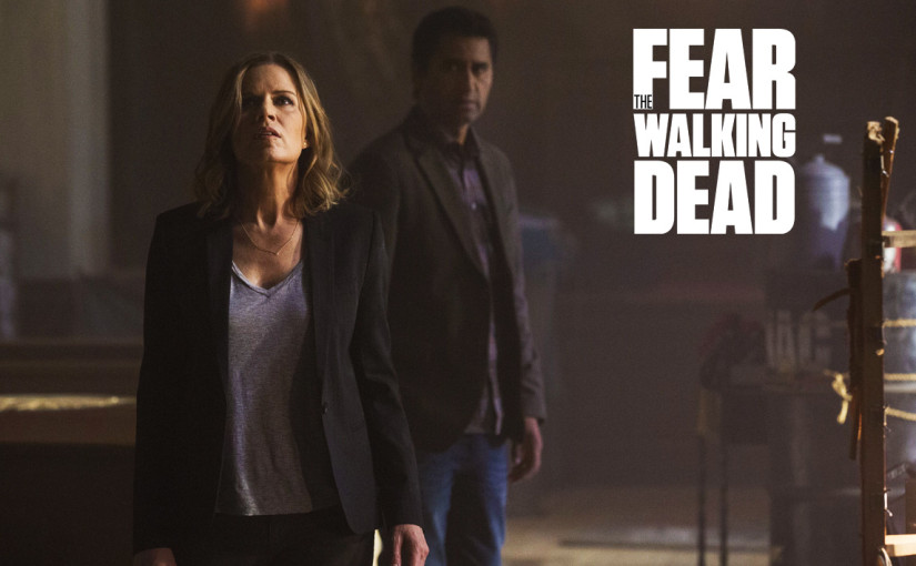 "Midnight Jury Ep. 97 ""FEAR the WALKING DEAD"""