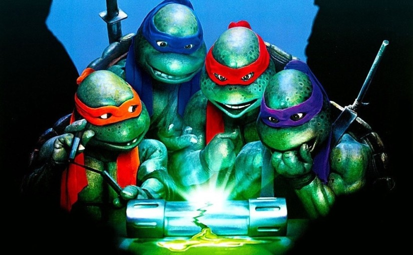 "Midnight Jury Ep. 106 ""Teenage Mutant Ninja Turtles 2: Secret of the Ooze"""