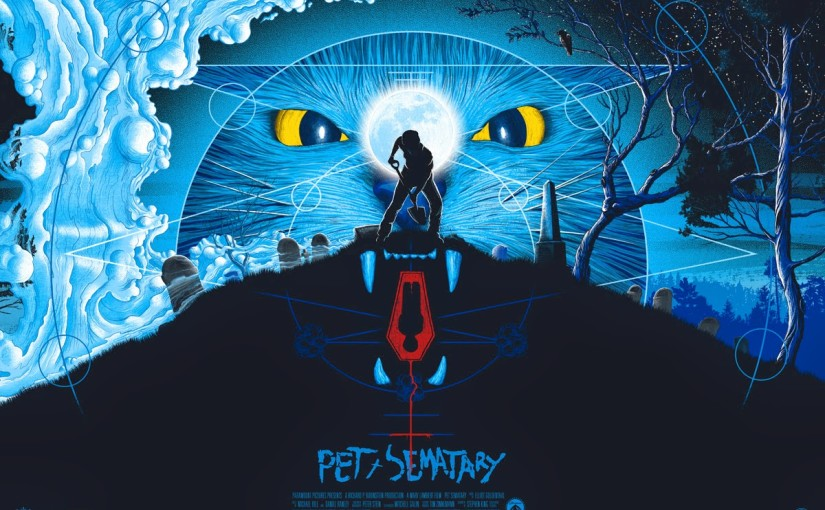 "Midnight Jury Ep. 108 ""Pet Sematary"""