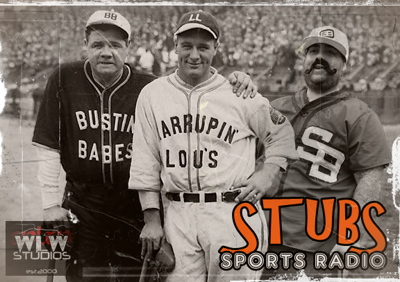 Stubs Sports Radio 5/18/16