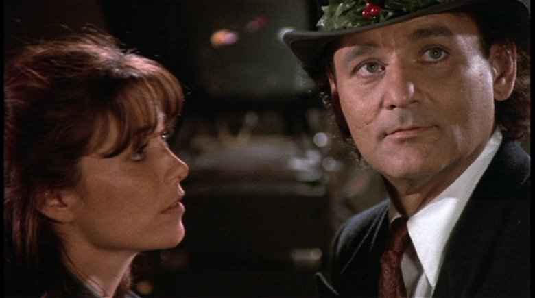 Midnight Jury Christmas Special 2015: SCROOGED