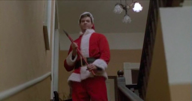 Midnight Jury Christmas Special 2015: Silent Night, Deadly Night 2