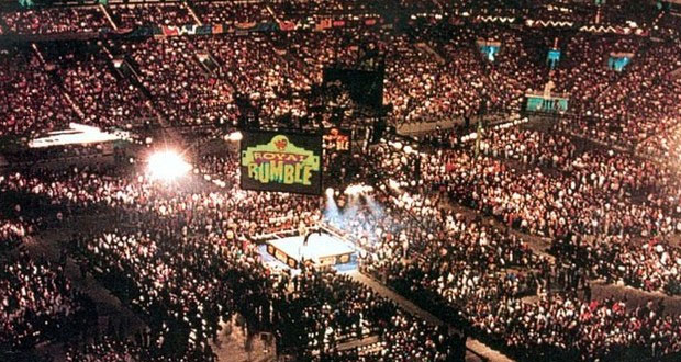 "Midnight Jury Ep. 114 ""Royal Rumble 1997"""