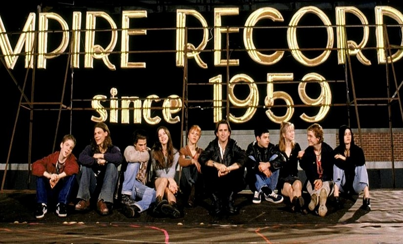 "Midnight Jury Ep. 126 ""Empire Records"""