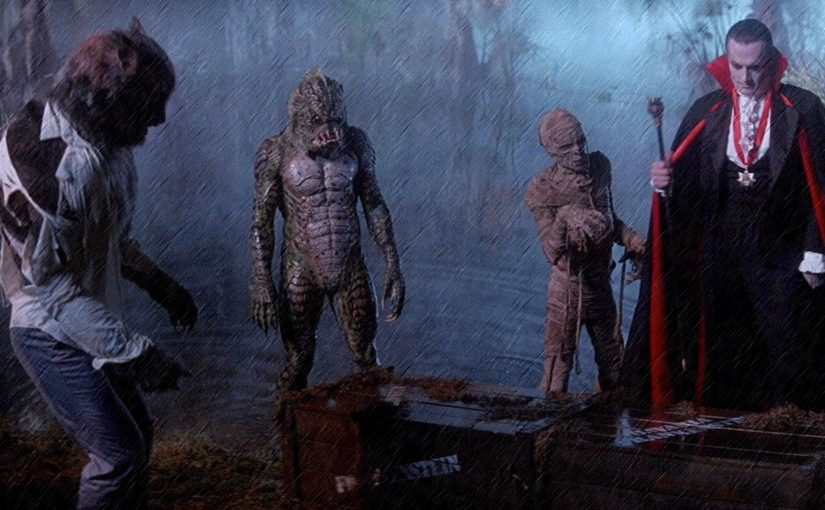 "Midnight Jury Ep. 135 ""Monster Squad: REVISITED"""