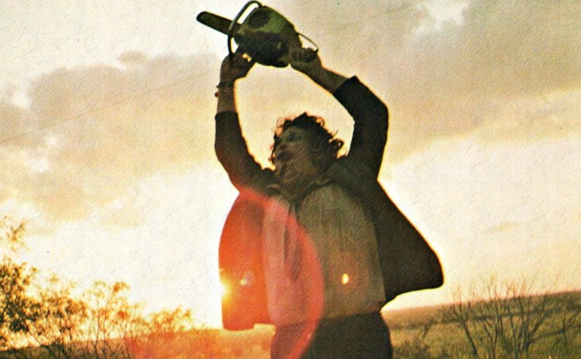 "Midnight Jury Ep. 139 ""The Texas Chain Saw Massacre"""