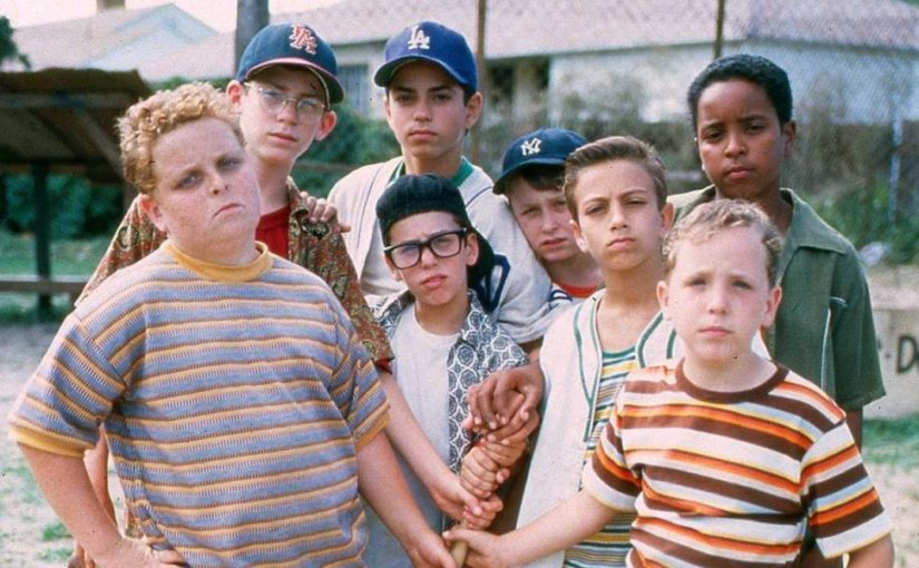 "Midnight Jury Ep. 143 ""The SANDLOT"""