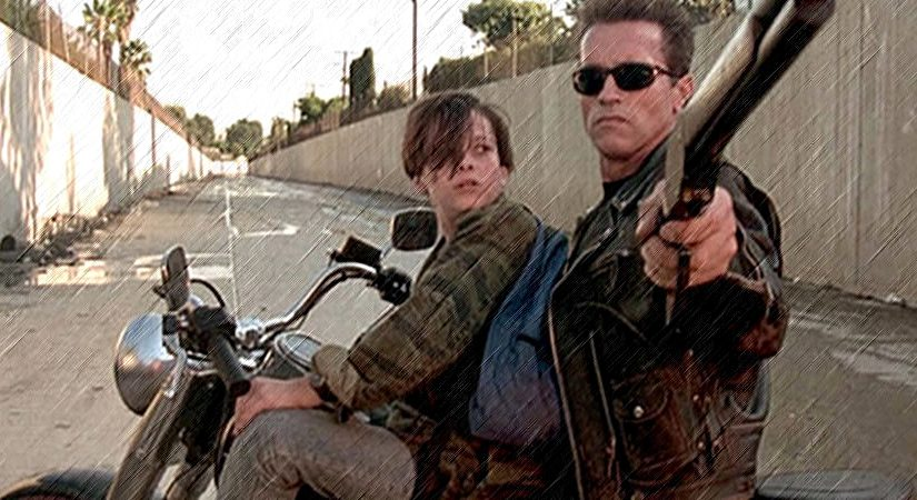 "Midnight Jury CLASSICS Ep. 50 ""Terminator 2: Judgement Day"""