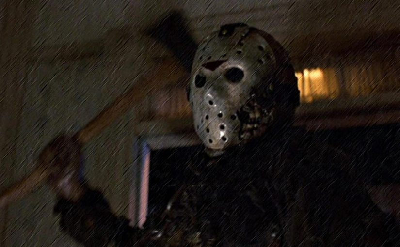 "Midnight Jury Ep. 149 ""Friday the 13th Part 7: The New Blood"""