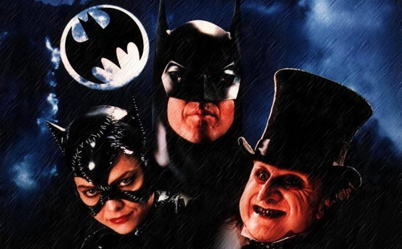"Midnight Jury Ep. 156 ""Batman Returns"""