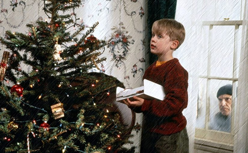 Midnight Jury Christmas Special 2016: Home Alone