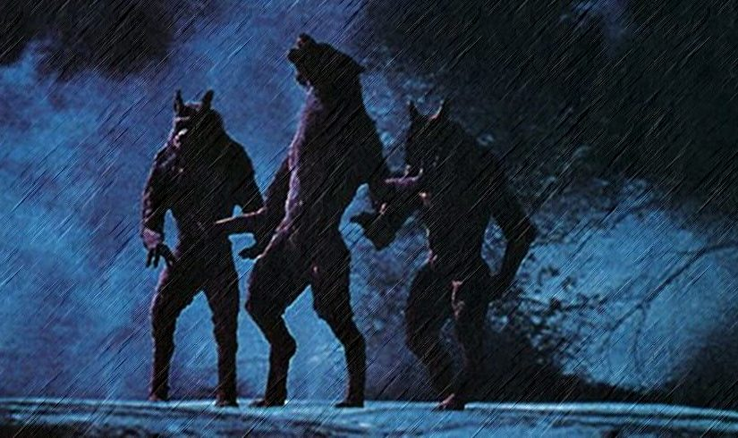 "Midnight Jury Ep. 160 ""The Howling"""