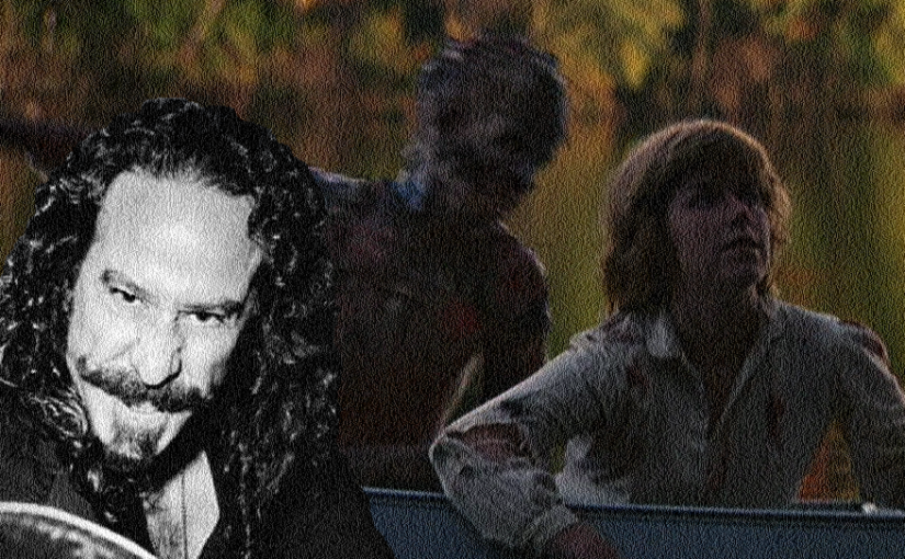 "Midnight Jury Ep. 161 ""An Interview with the FIRST JASON Ari Lehman"""