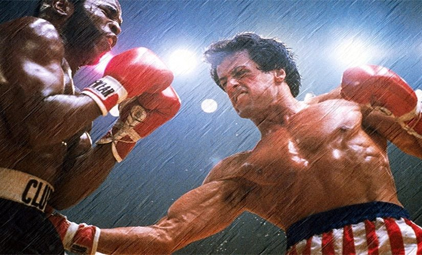 "Midnight Jury Ep. 164 ""Rocky III and 4 YEARS!"""