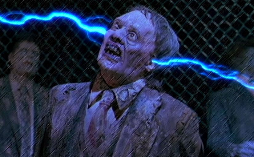 "Midnight Jury Ep. 169 ""Return of the Living Dead Part 2"""