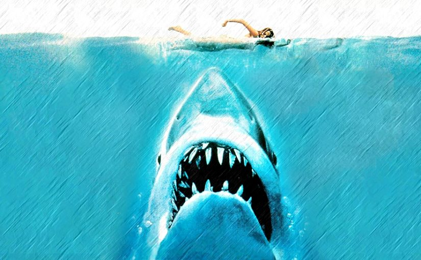 "Midnight Jury Ep. 172 ""JAWS"""