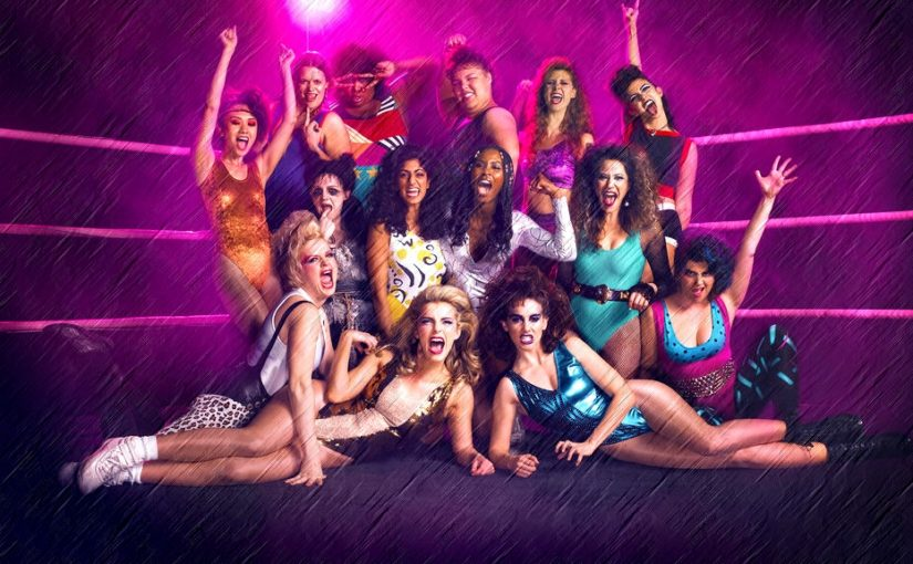 "Midnight Jury Ep. 178 ""Netflix GLOW: Episodes 1 and 2"""