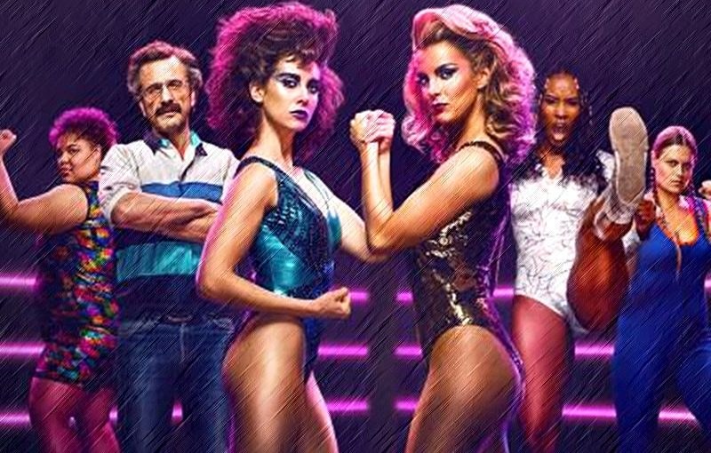"Midnight Jury Ep. 179 ""Netflix GLOW: Conclusion"""