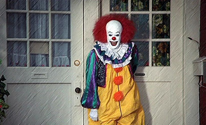 "Midnight Jury Ep. 181 ""Stephen King's IT, Part 2"""