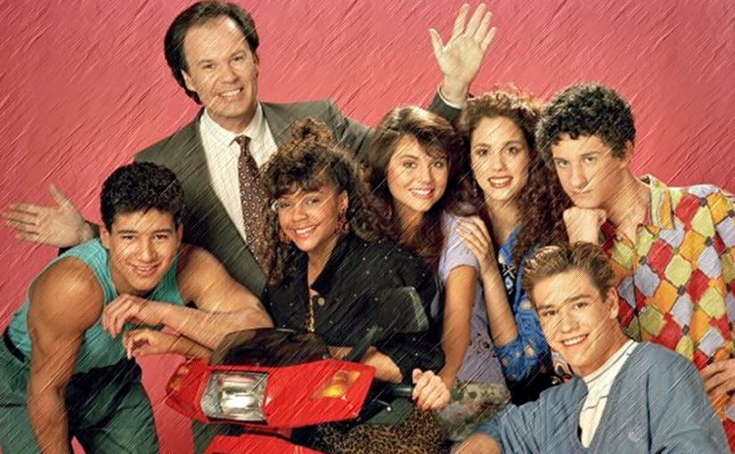 "Midnight Jury Ep. 184 ""Saved By The Bell: Season 1"""