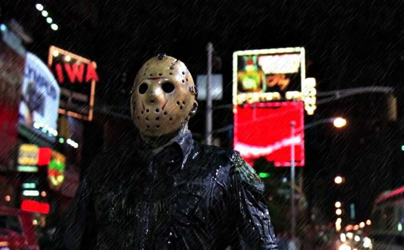 "Midnight Jury Ep. 187 ""Friday the 13th Part 8: Jason takes Manhattan"""