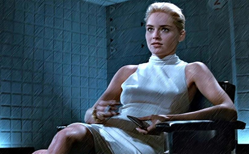 "Midnight Jury Ep. 190 ""Basic Instinct"""