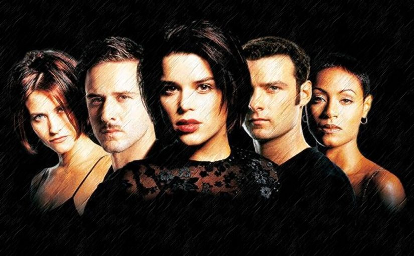 "Midnight Jury Ep. 193 ""Scream 2"""