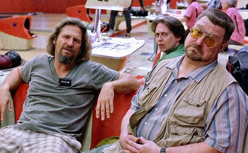 "Midnight Jury Ep. 197 ""The Big Lebowski"""