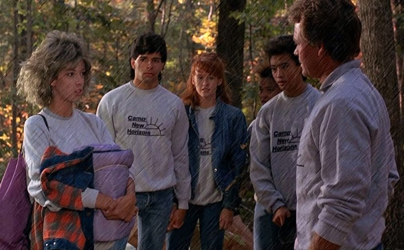 "Midnight Jury Ep. 199 ""Sleepaway Camp 3: Teenage Wasteland"""