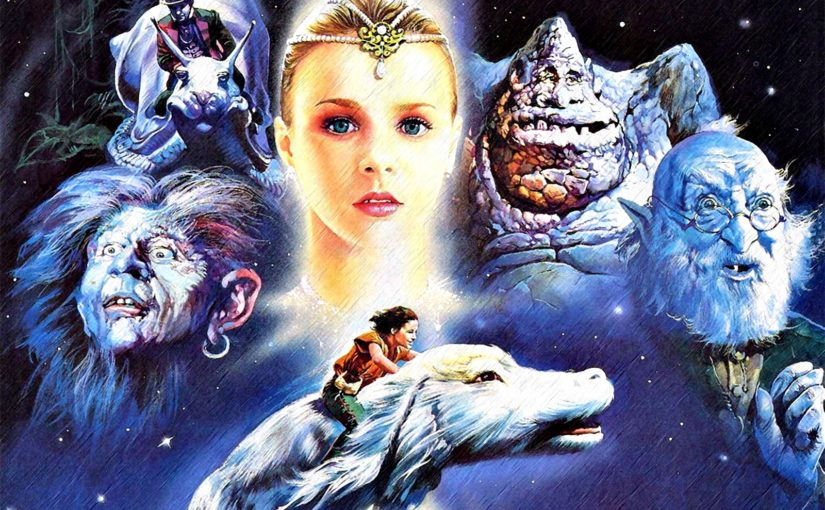 "Midnight Jury Ep. 214 ""Neverending Story"""