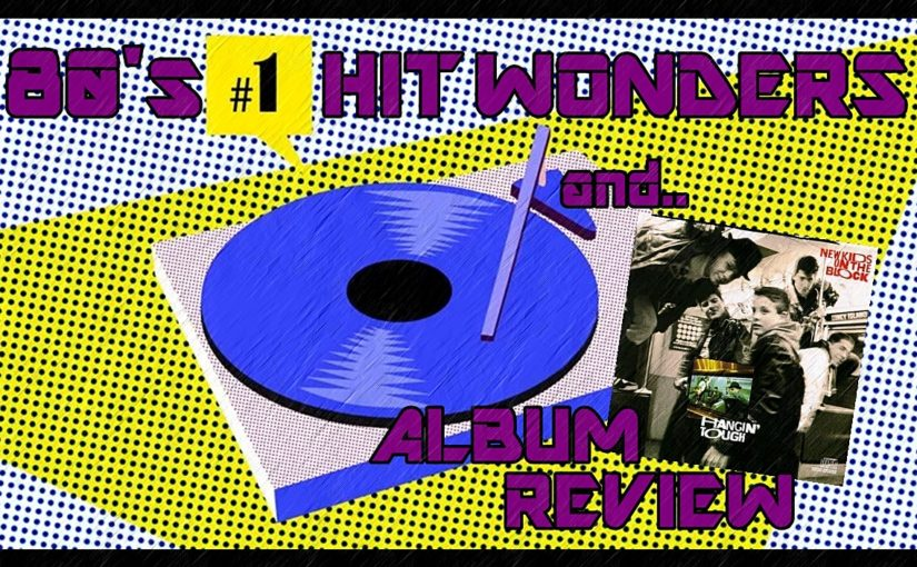 "Midnight Jury LIVE Ep. 217 ""80s One Hit Wonders and a HANGIN TOUGH Album Review"""