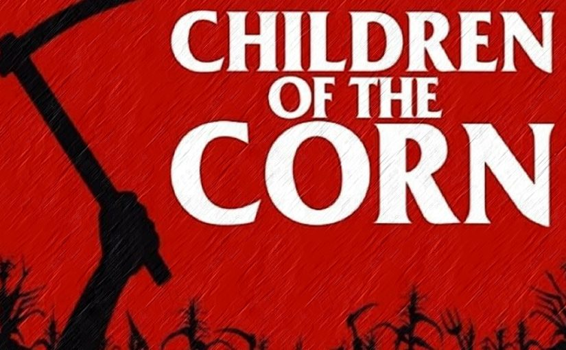 "Midnight Jury Ep. 219 ""Children of the Corn"""