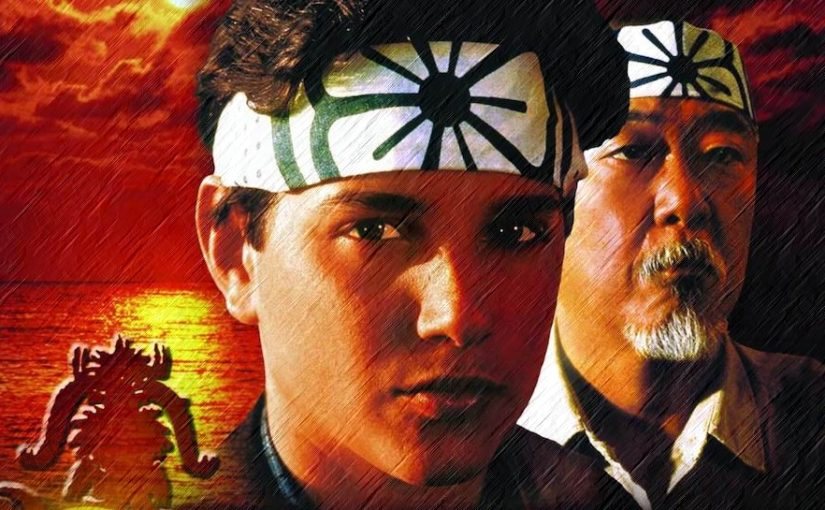 "Midnight Jury Ep. 221 ""The Karate Kid"""