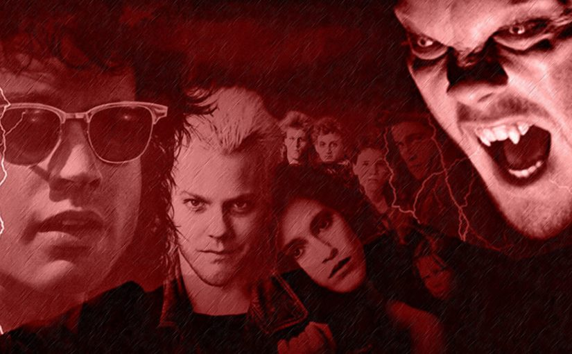 "Midnight Jury Ep. 223 ""The Lost Boys"""