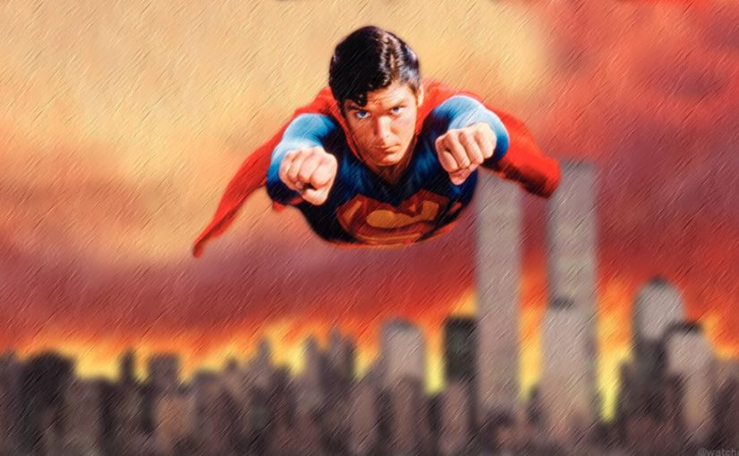 "Midnight Jury Ep. 226 ""Superman 2"""