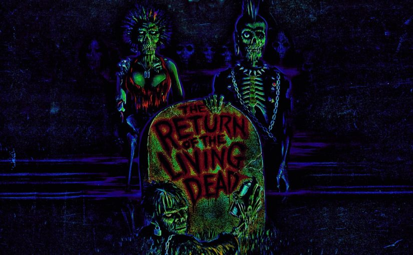 "Midnight Jury CLASSICS Ep. 24 ""Return of the Living Dead"""