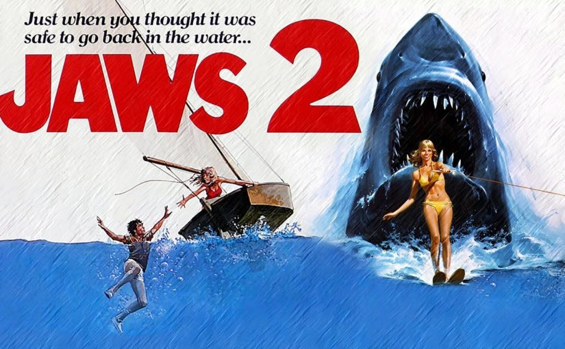 "Midnight Jury Ep. 229 ""Jaws 2"""