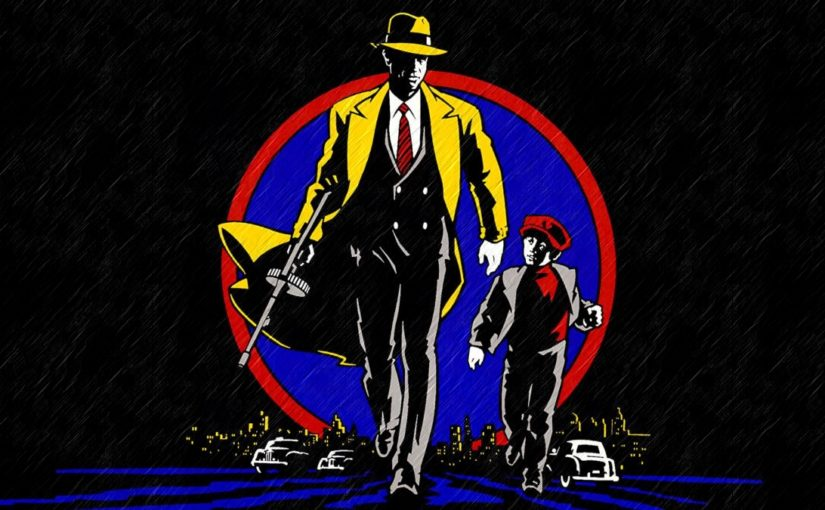 "Midnight Jury Ep. 234 ""Dick Tracy"""